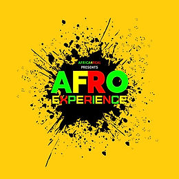 Afro Experience   18.09.2021