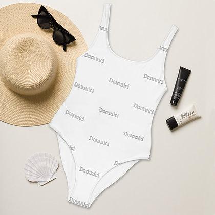Domnici One-Piece Swimsuit