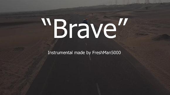 Brave (Instrumental)
