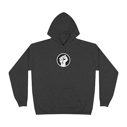 RESIST Pullover Hoodie Sweatshirt (OpenEyes)