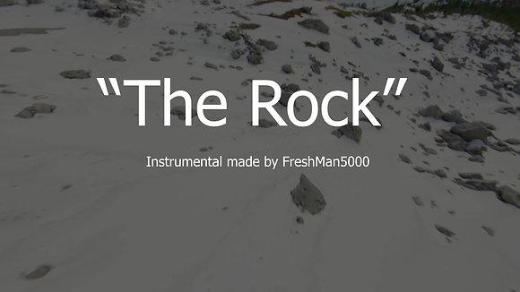 The Rock (Instrumental)