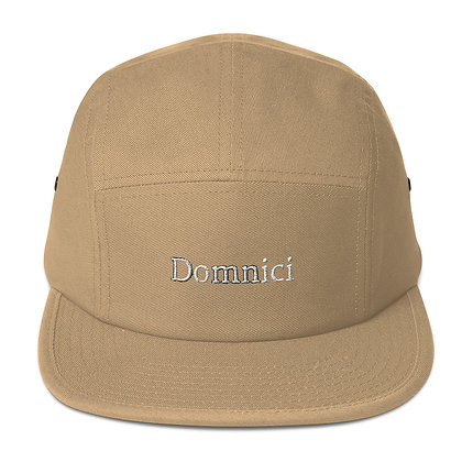 Domnici Yard Cap (Limited Edition)