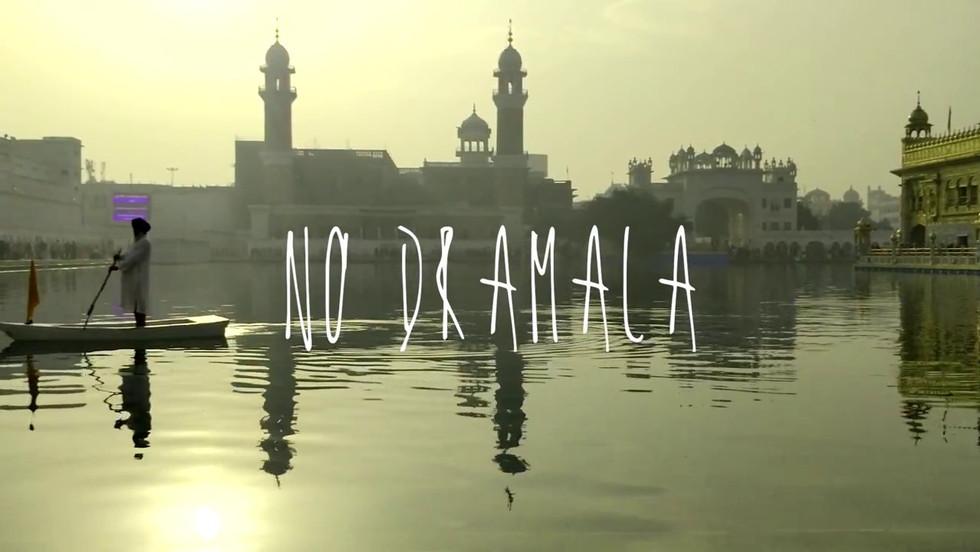 FreshMan5000 ft. Rasta5000 - No Dramala [Official Video]