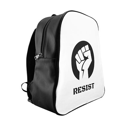 RESIST Backpack (OpenEyes)