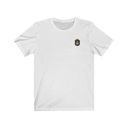 Domnici Unisex T-Shirt Jersey Short Sleeve