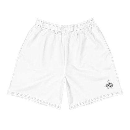 Domnici Men's Athletic Long Shorts