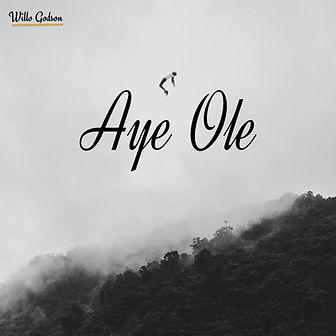 Aye Ole Cover.jpg