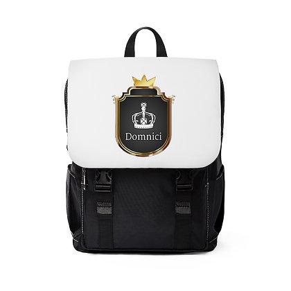 Domnici Unisex Shoulder Backpack