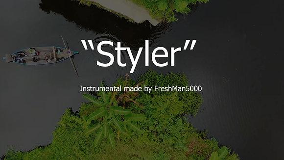 Styler (Instrumental)
