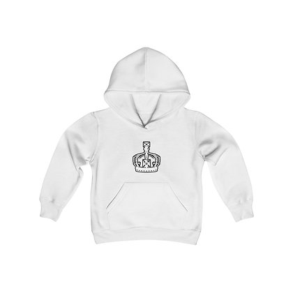 Domnici Youth Heavy Blend Hooded Sweatshirt