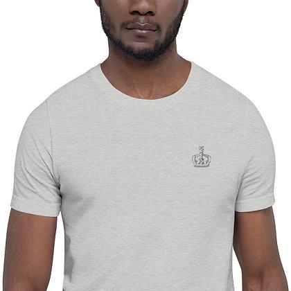 Domnici Short-Sleeve Unisex T-Shirt