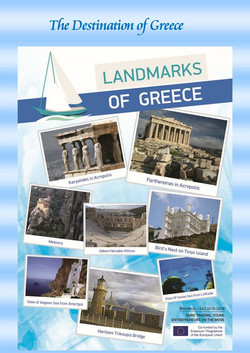 The Destination of Greece