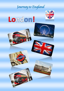 Journey to England