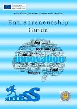 Entrepreneurship Guide