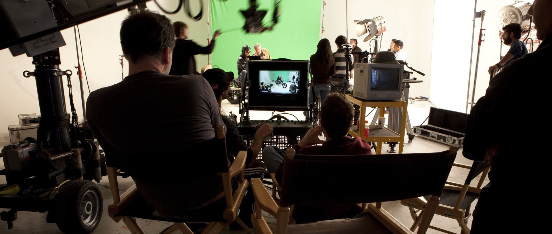 Film School: A Graduate's Perspective | robaylingfilm
