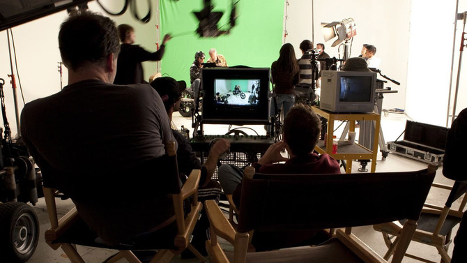 Film School: A Graduate's Perspective