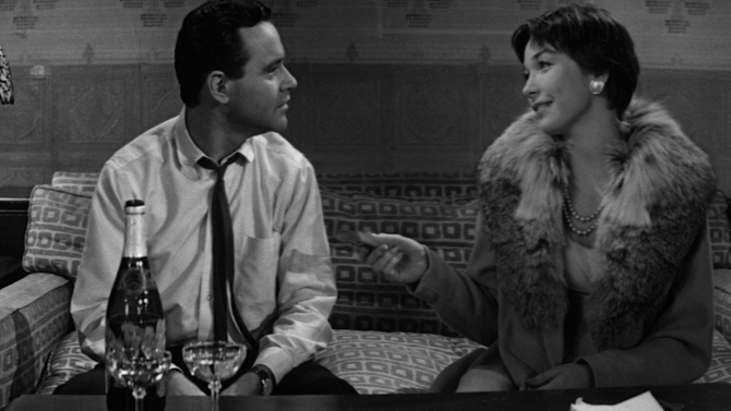 The Apartment (1960) - Retrospective Review