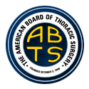 dr. grayson wheatley abts american board of thoracic surgery