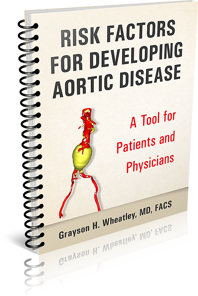 Dr. Grayson Wheatley Aorta Aneurysm Dissection ebook Heart