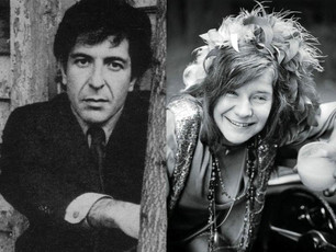 Leonard Cohen's Other Numbered Songs About Memorable Blow Jobs
