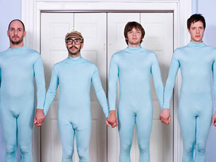 EXTRA LETTER: An Impassioned Letter From The Keyboard Player in OK Go