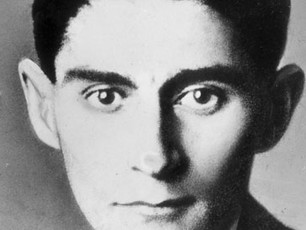 Getting A Bit Kafka on Radio 3's The Verb