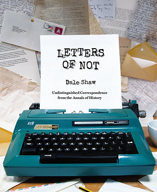 Letters of Not Cover