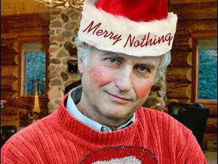 EXTRA LETTER: Richard Dawkin's Letter to Santa