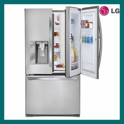 reparacion refrigeradoras lg peru