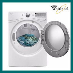 reparacion secadoras whirlpool
