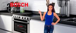 servicio tecnico de cocinas bosch
