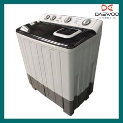 lavadoras daewoo