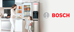 servicio tecnico refrigerador bosch
