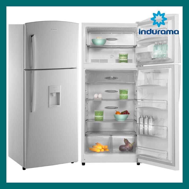 refrigeradoras indurama los olivos