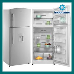 refrigeradoras indurama