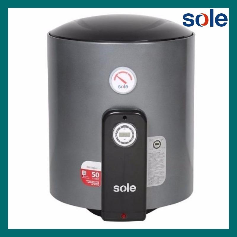 reparacion termotanques sole lince