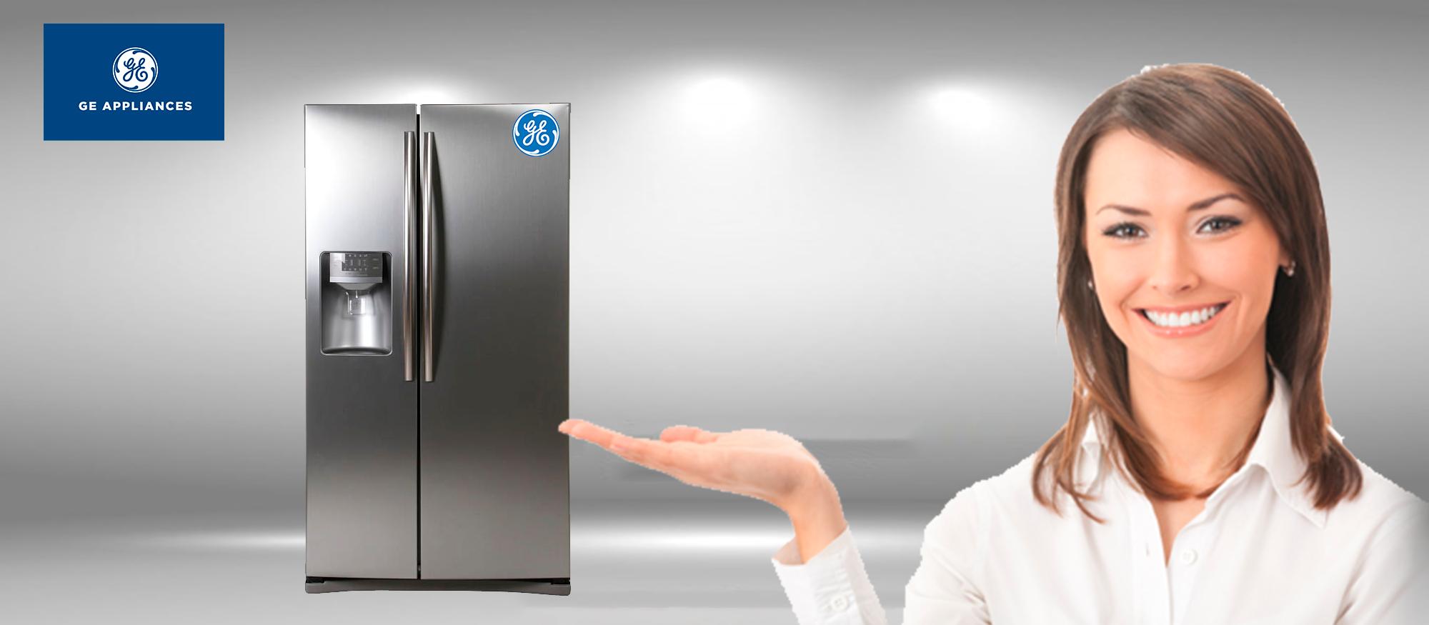servicio tecnico de refrigeradora ge