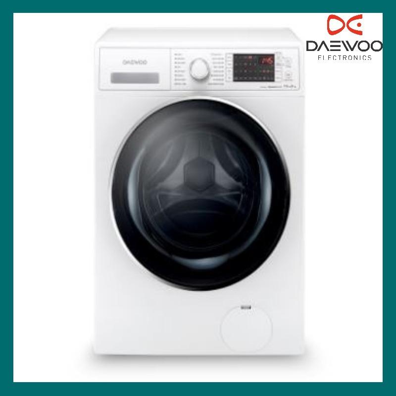 reparacion lavadoras daewoo peru