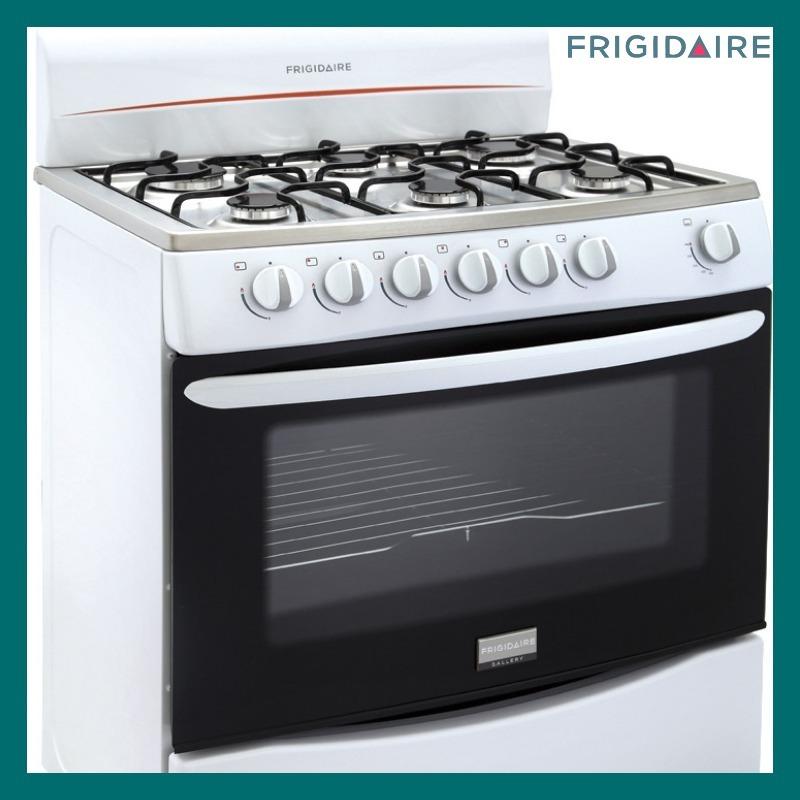 reparacion cocinas frigidaire surco