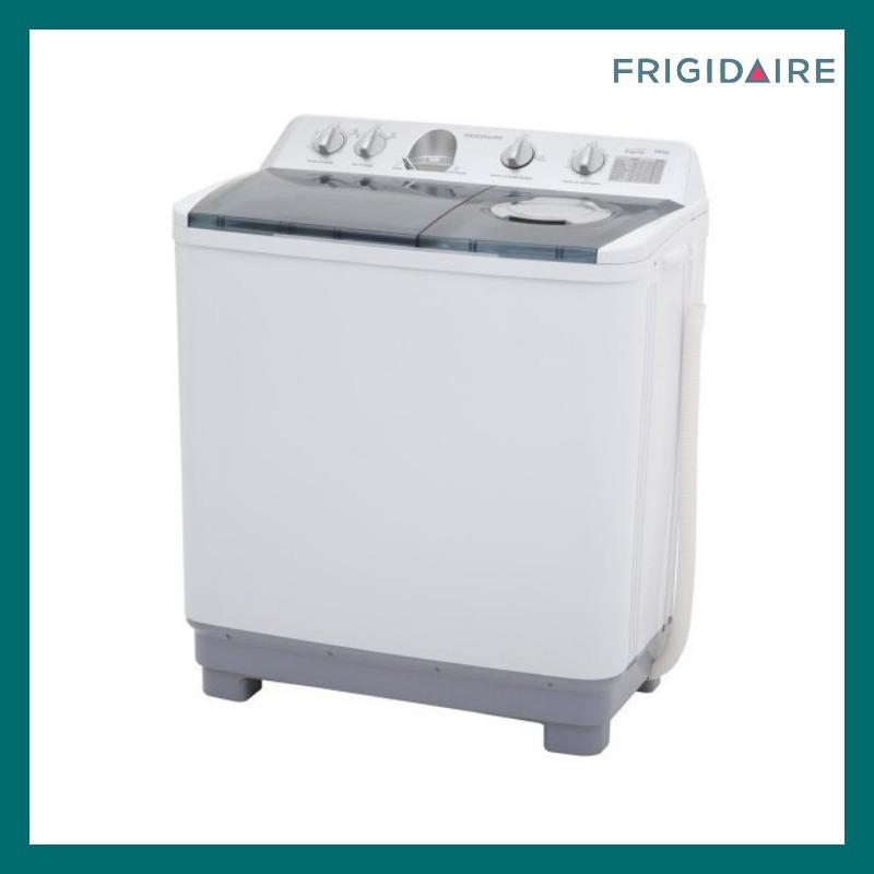 lavadoras frigidaire