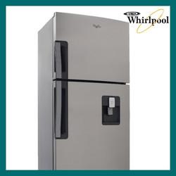 whirlpool refrigeradoras reparacion