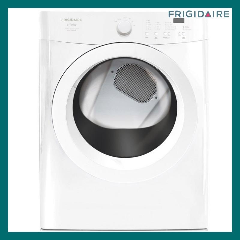 servicio tecnico secadora frigidaire