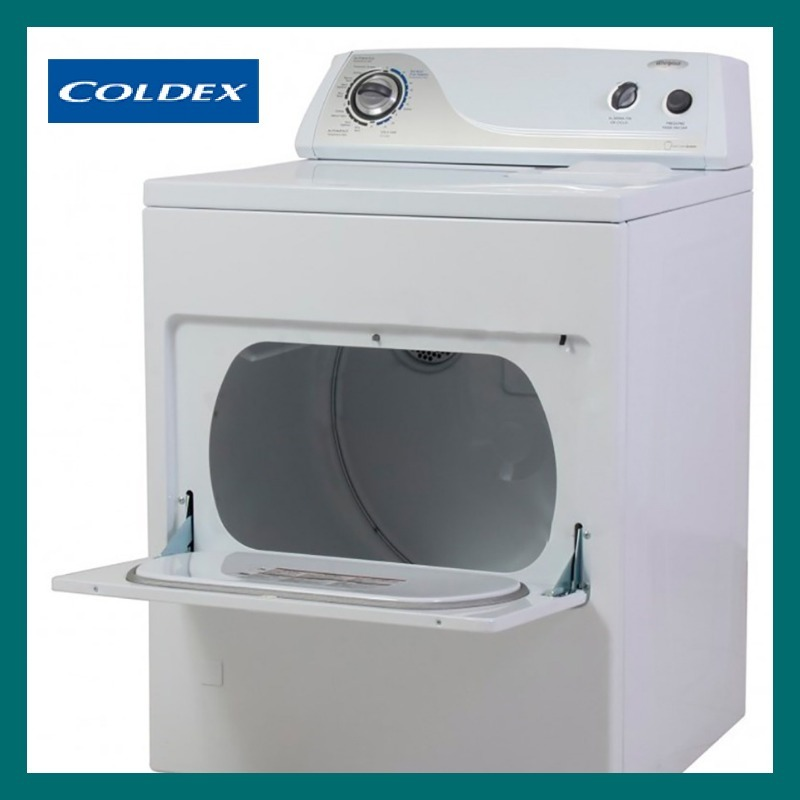 reparacion secadoras coldex lima