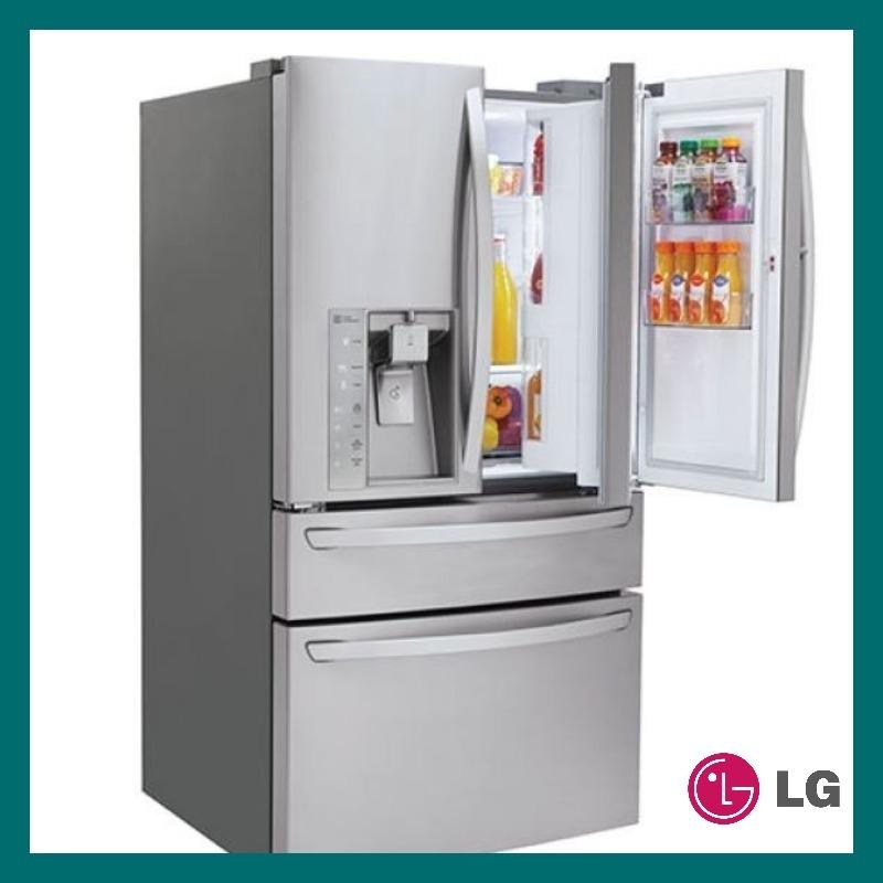 reparacion refrigeradoras lg lima