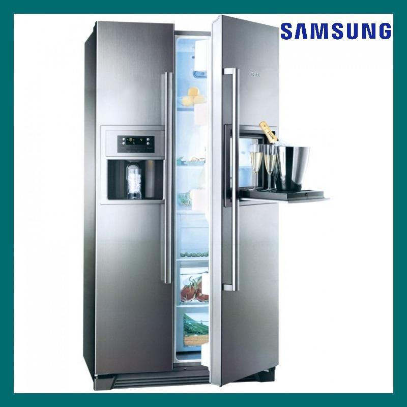 mantenimiento refrigeradora samsung