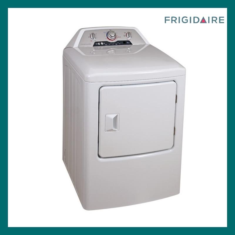 secadoras frigidaire