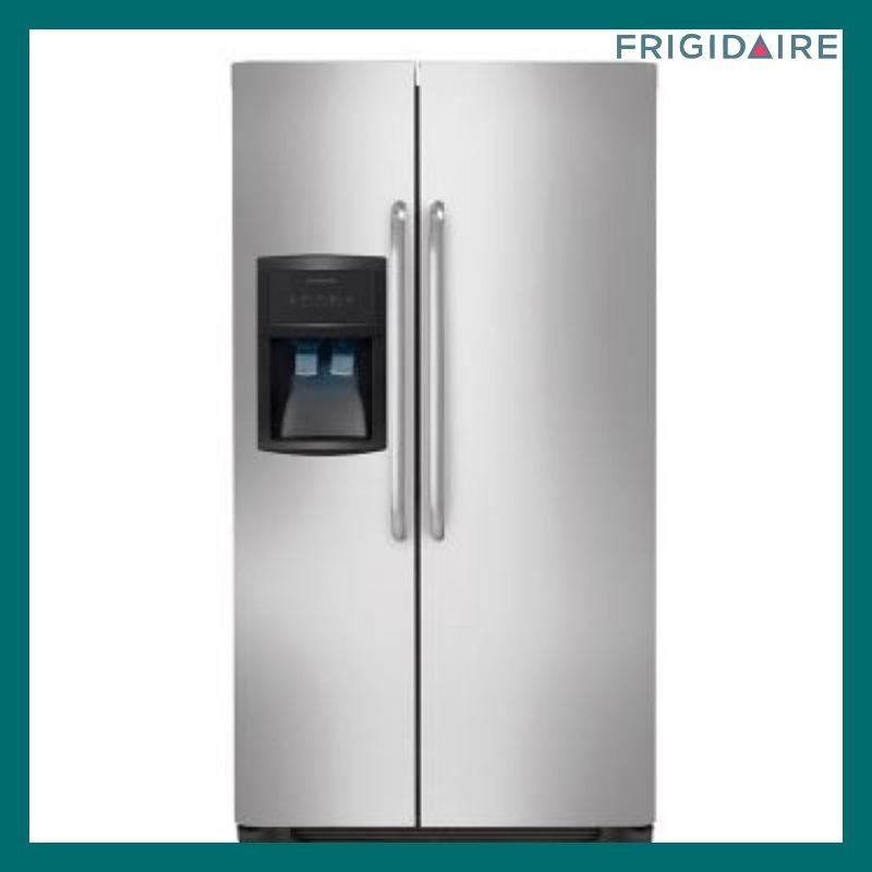refrigeradoras frigidaire reparacion