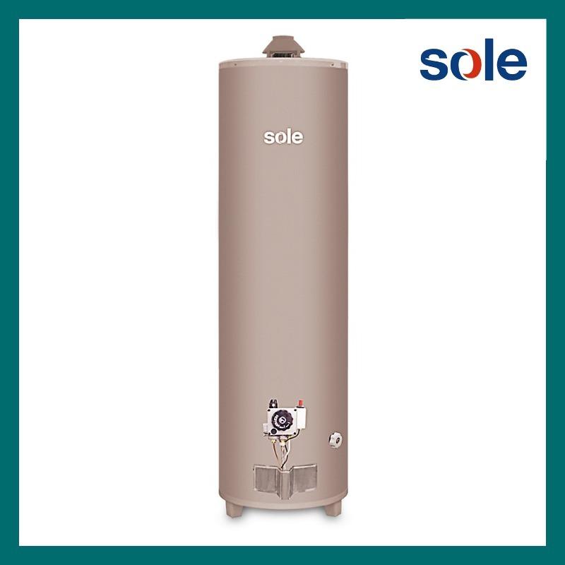 mantenimiento termotanques sole peru
