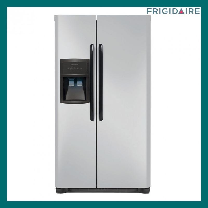reparacion refrigeradoras frigidaire