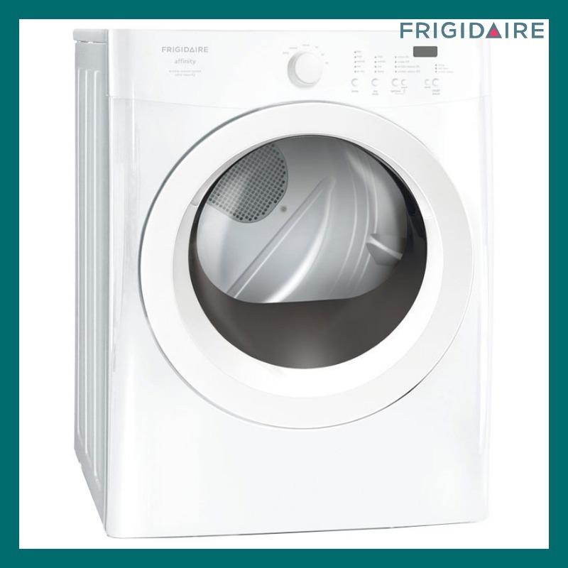 secadoras frigidaire mantenimiento